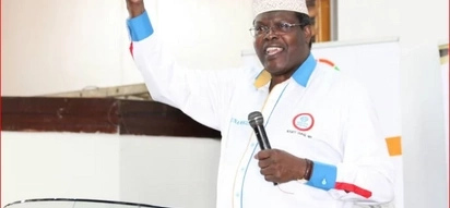 I will return to Kenya after treatment in Canada - Miguna Miguna