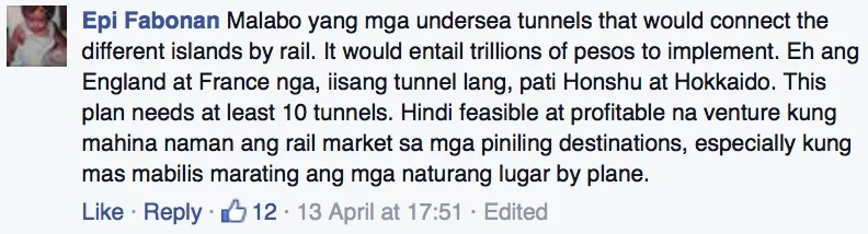 Viral: Philippine dream train system entices netizens