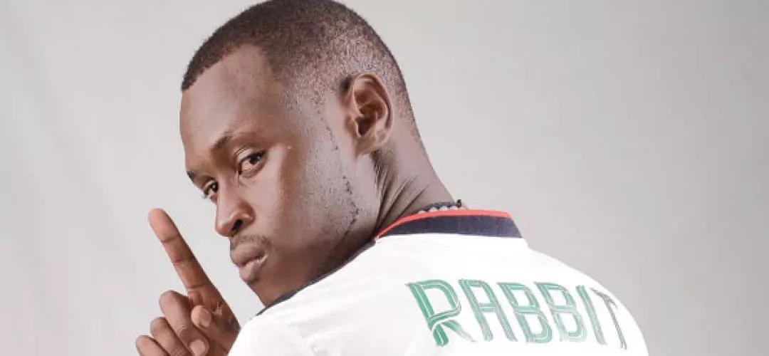 Rich Kenyan rapper threatens to shoot fellow rapper