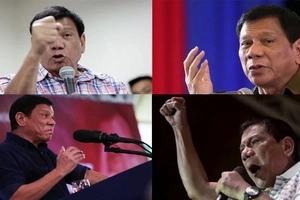 10 Comments To Duterte's Weird Reactions That Even More Shocking Than The Original