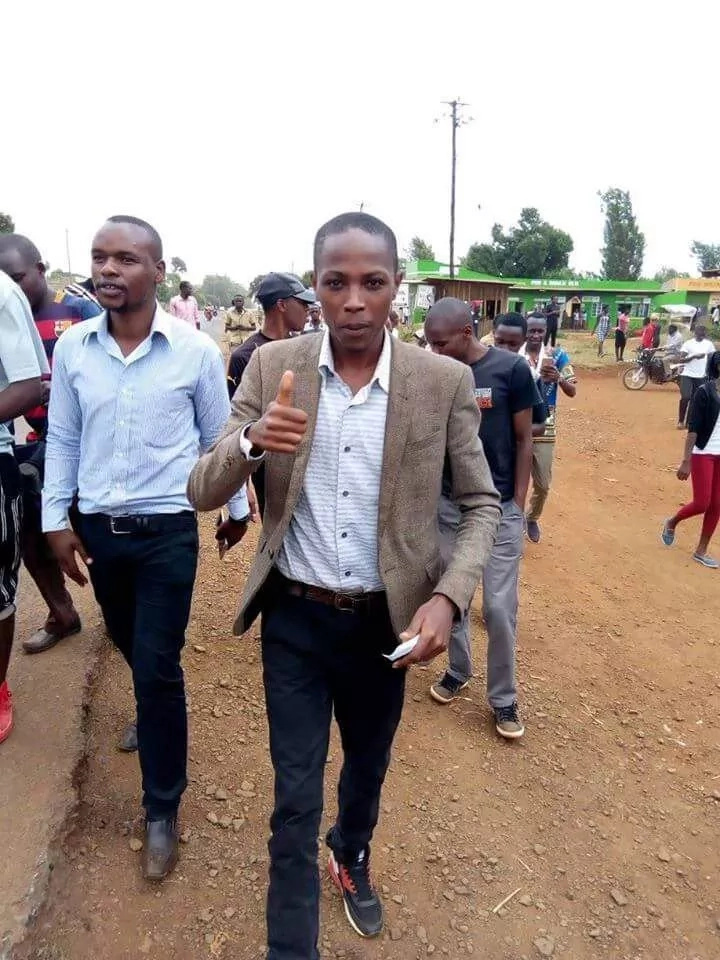Top city lawyer willing to seek justice for slain Meru university student leader free of charge