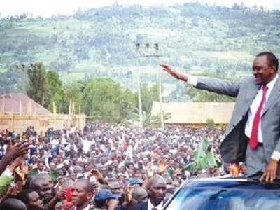 Intelligence report reveals Uhuru might face BIG EMBARRASSMENT tomorrow