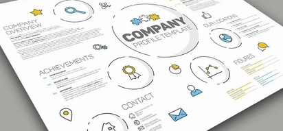 Everything you need to know about writing a company profile