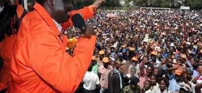 Kesi MBAYA yamuandama Raila Odinga baada ya kushtakiwa na Anne Waiguru