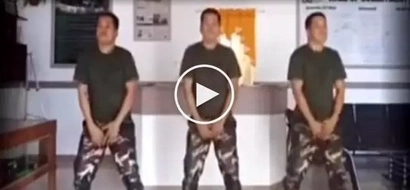 Video of soldiers dancing #FettyWap has gone viral; the truth is shocking!