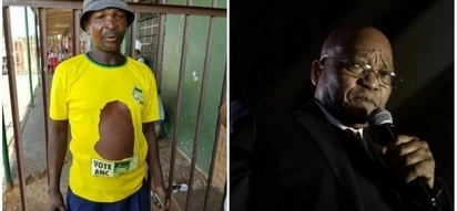 In memes: South Africans cut Jacob Zuma out of their lives