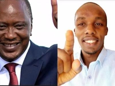 Nabii mwingine atangaza atakayeshinda kati ya Uhuru na Raila