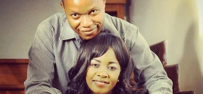 Gloria Muliro speaks after suggestive remarks from her EX-HUSBAND