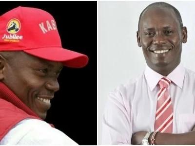 Reprieve for William Kabogo after landing NEW job