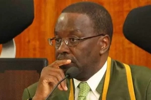 CJ Willy Mutunga defends Raila stratetigist after attack from Jubilee supporters