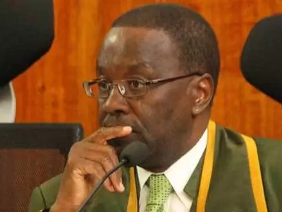 Mtangazaji wa NTV akabiliana vikali na aliyekuwa jaji mkuu Willy Mutunga