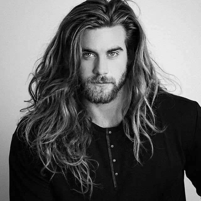 Meet 24-year-old Brock OHurn, 'hot' American in Kenya