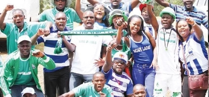 AFC Leopards goes home empty handed after the much hyped mashemeji derby