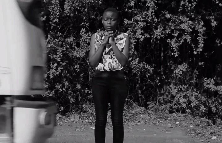 Nimelala na wanaume 100, na kujaribu kujitoa uhai mara 5-mwanamke (video)