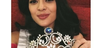 "Katarina Rodriguez Posted ""Sepanx na"" While Holding Her Crown. Is She Giving Up The Title?"