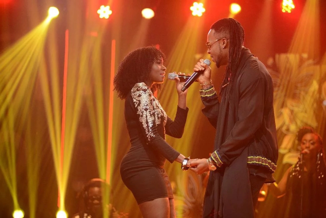 Why Kenyan Journalist now hate Mr Flavour