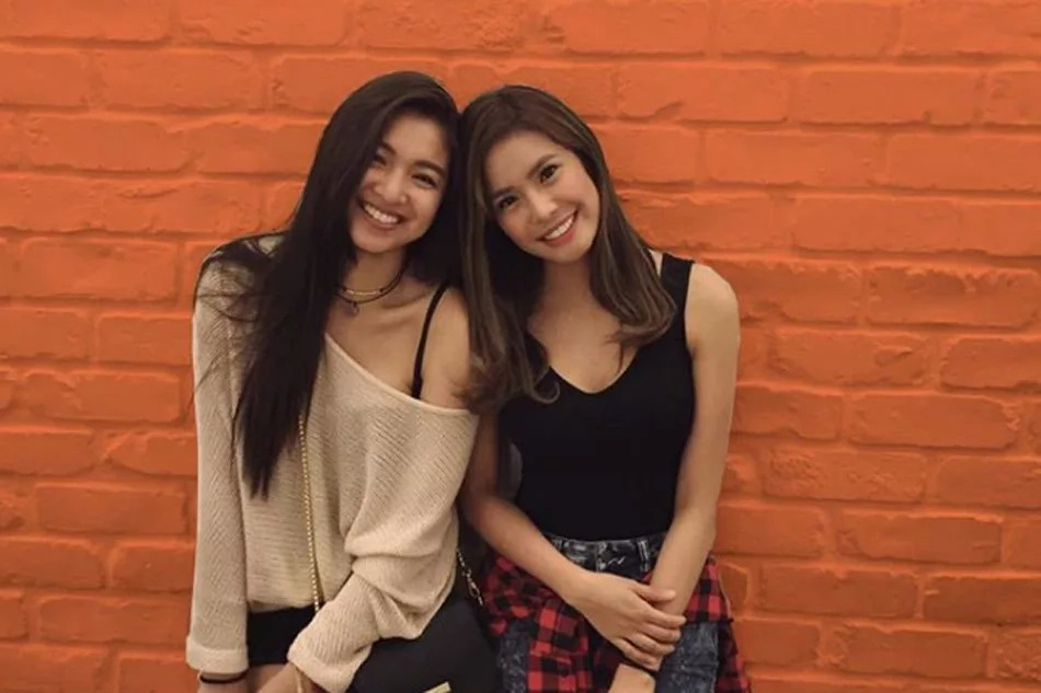 Myrtle Sarrosa admits getting hurt when Nadine Lustre gets bashed