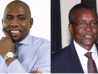 Senator Kipchumba Murkomen issues David Maraga a stern warning