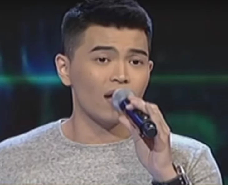 Daryl Ong brings netizens into a whole new world with emotional version of hit song