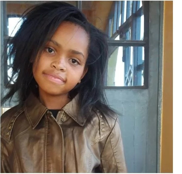 Inspekta Mwala's adorable 2 kids will make you want to have your own (photos)