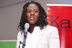 Winnie Odinga: Huyu ndiye mwanamume atakayenioa