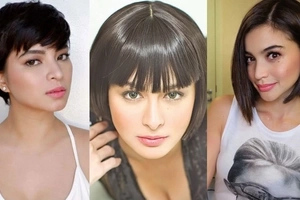 Daming supporters! 11 most FOLLOWED Pinay celebrities on social media. Number 1 is...