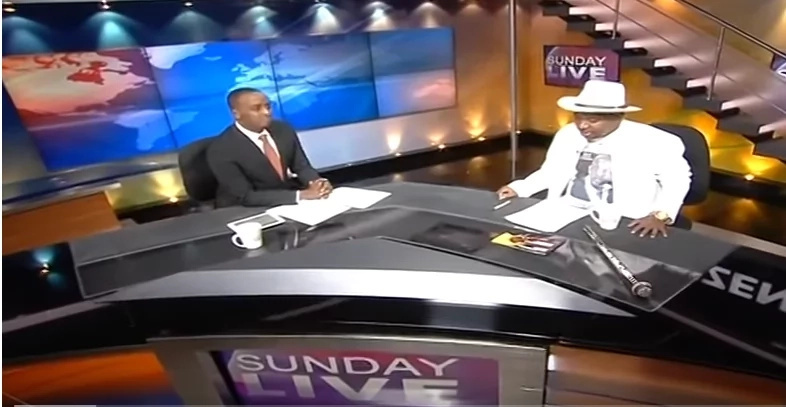Kenyans mortified by Sonko's disastrous TV interview