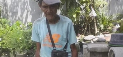 What this old couple does every day just to survive will break your heart