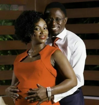 Amazing photo of Ababu Namwambas wife before the money