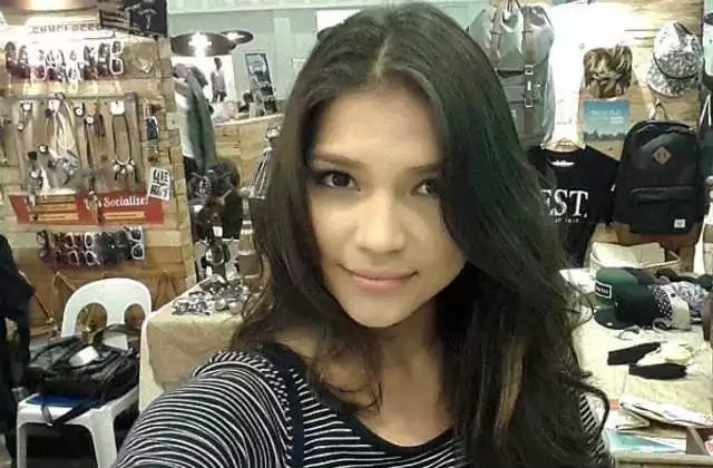 Rhian Ramos wants vindication against sexual harasser