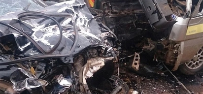Tragedy: 5 family members killed while returning from dowry ceremony