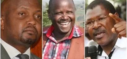 Raila Odinga ametemwa na marafiki 2 wa karibu katika dakika ya mwisho?