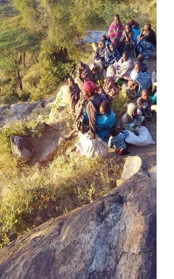 Maelfu ya watoto Kerio Valley waacha shule kutokana na mashambulizi