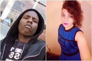 Kenyan singer behind bars for pushing white girlfriend from the sixth floor of a building
