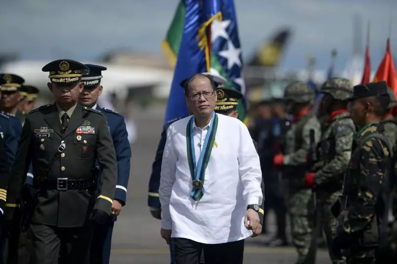 PNoy revealed 2 Abu problems before May 9 poll