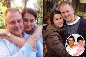 Kaya pala ganda ni Marian! You will be shocked that they looked alike!