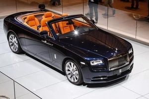 Photos: Affluent city politician buys three luxury cars for KSh 120 million