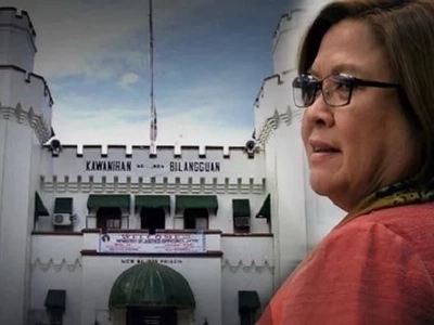 Lagot kayo ngayon! NBI accuses De Lima and co. over Bilibid drug trade