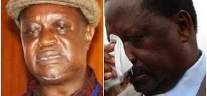 Online frenzy after Oburu Odinga's rigging confession