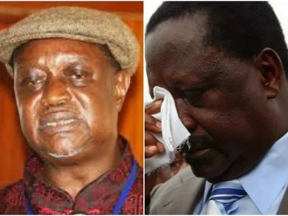 NASA blocked from nominating Kalonzo's son, Raila's brothers and others to plum EALA jobs