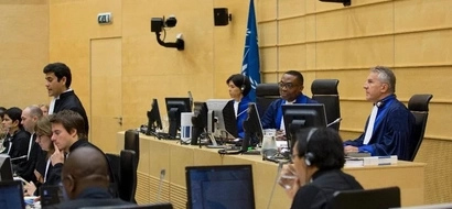 Meet ICC judge who wanted DP Ruto's case to continue, and why