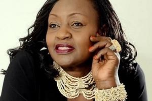 Rais Uhuru akiri kuhuzunishwa na kifo cha mwanamziki Achieng Abura