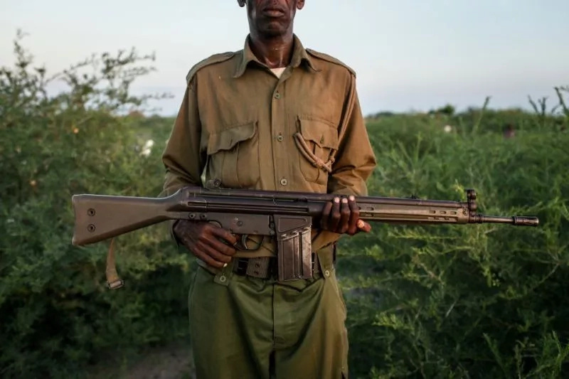 Gunfire in Mandera as police are blamed for destroying homes
