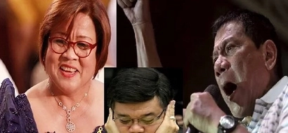 Another DOJ witness disproves De Lima drug money accusations