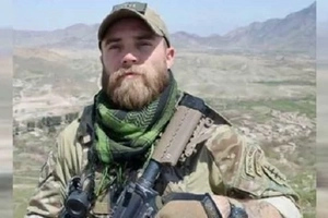 US finally speaks on death of Special Forces soldier in Kenya