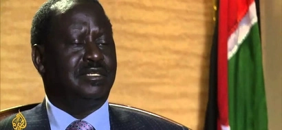 Raila speaks on what Cord will do to Uhuru, Ruto on Madaraka Day