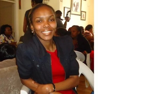 Meet Boni Khalwale's beautiful daughter and granddaughter (photos)
