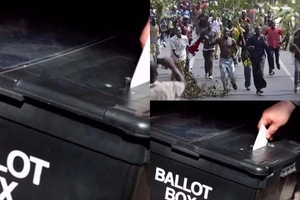 Jubilee Party Returning Officer seriously wounded in attack