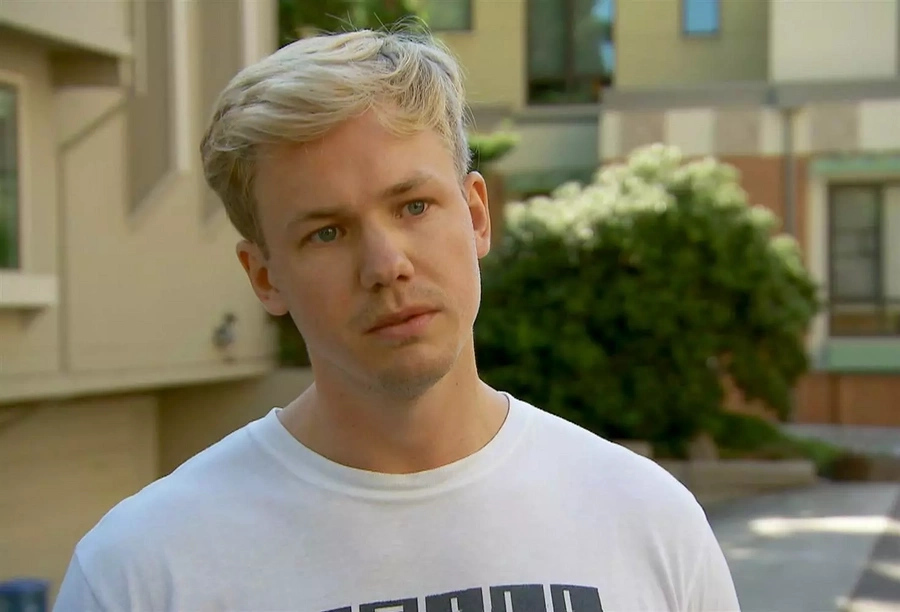 Meet Swedish heroes who caught the Stanford rapist