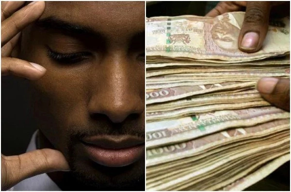 10 sure signs that you have a poverty mentality and you are sure to die POOR